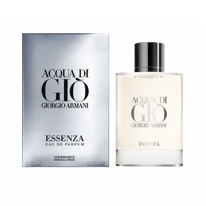 Acqua Di Gio Essenza Parfum 75 Ml Profumeria The Beauty Shop