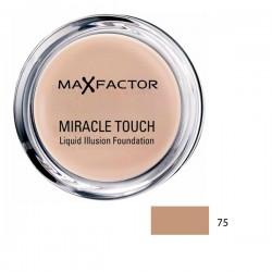 fondotinta max factor 3 in 1 n 75